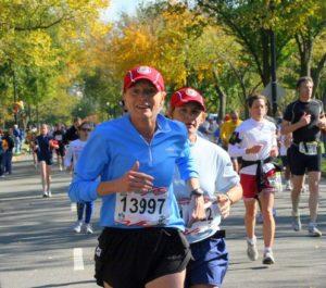 A futás hatásai és zsírégetés futással