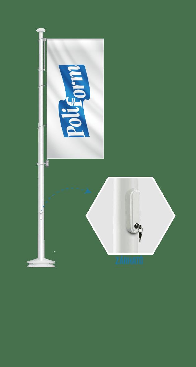 zászló rendelés
